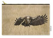 Ruppells Vulture Carry-all Pouch