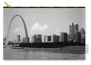 Saint Louis Skyline Carry-all Pouch