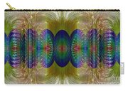 Salsify Abstract Carry-all Pouch