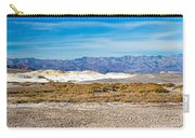 Salt Creek Death Valley National Park Carry-all Pouch