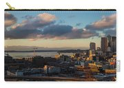 Seattle Dusk Carry-all Pouch