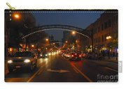 D8l-152 Short North Gallery Hop Photo Carry-all Pouch
