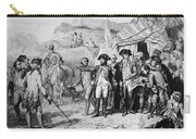 Siege Of Yorktown, 1781 Carry-all Pouch