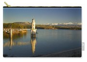Sierra Nevada Carry-all Pouch by Guido Montanes Castillo