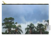 Skyscape Tornado Forming Carry-all Pouch