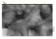 3 Some Abstract Erotica Bw Carry-all Pouch