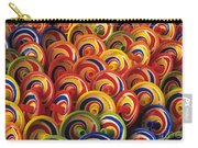 Spinning Tops Carry-all Pouch