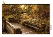 Splendor Bridge Carry-all Pouch