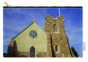 St. Andrews-by-the-sea Carry-all Pouch