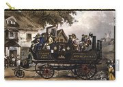 Steam Carriage Carry-all Pouch