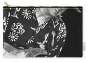 Guitarist Stevie Ray Vaughan Carry-all Pouch