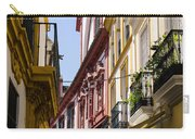 Streets Of Seville - Magic Colours Carry-all Pouch