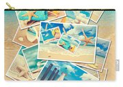 Summer Postcards Carry-all Pouch