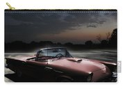 Sweet Dreams Of Route 66 Carry-all Pouch