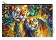 Sweetness Carry-all Pouch by Leonid Afremov