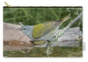Tennessee Warbler Carry-all Pouch