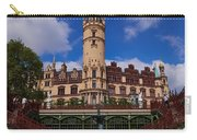 The Castle Of Schwerin Carry-all Pouch