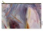 The Dance In The Country Carry-all Pouch by Pierre Auguste Renoir