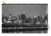 The Empire State Building Pastels Carry-all Pouch