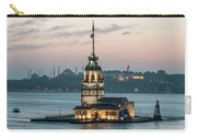 The Maiden's Tower Carry-all Pouch