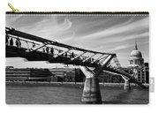 The Millenium Bridge Carry-all Pouch