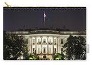 The White House Carry-all Pouch