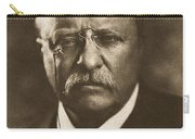Theodore Roosevelt (1858-1919) Carry-all Pouch