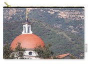 Thomas Aquinas Chapel Carry-all Pouch