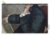 Thomas Paine (1737-1809) Carry-all Pouch