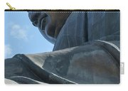 Tian Tan Buddha Carry-all Pouch