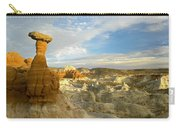 Toadstool Caprocks Grand Staircase Carry-all Pouch