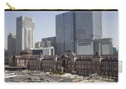 Tokyo Station Carry-all Pouch