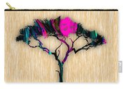 Tree Art Carry-all Pouch