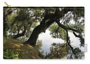 Tree  Reflection Carry-all Pouch