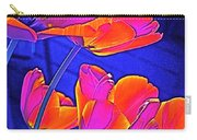 Tulip 4 Carry-all Pouch