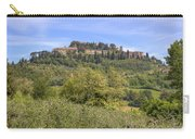 Tuscany - Montepulciano Carry-all Pouch by Joana Kruse
