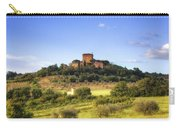 Tuscany - Pienza Carry-all Pouch