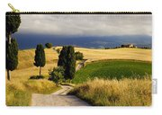 Tuscany Carry-all Pouch by Brian Jannsen