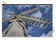 Upminster Windmill Essex England Carry-all Pouch