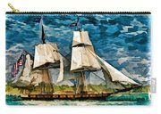 Us Brig Niagra  Carry-all Pouch