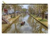 Utrecht Carry-all Pouch by Joana Kruse