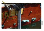 Vancouver Bc Classic Boats Carry-all Pouch