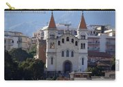 Views Of Messina Italy Carry-all Pouch