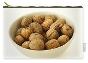 Walnuts Carry-all Pouch
