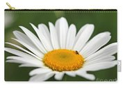 Wildflower Named Oxeye Daisy Carry-all Pouch