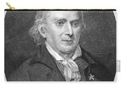 William Bartram (1739-1823) Carry-all Pouch
