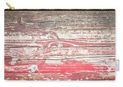 Wood Background Carry-all Pouch