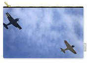 Wwii Planes Carry-all Pouch