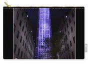 30 Rock Building Carry-all Pouch