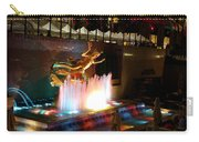 30 Rock Fountain Carry-all Pouch